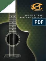 CA Catalog