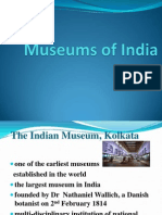 Museums of India