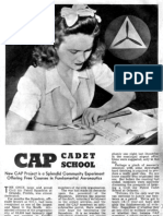 CAP Cadet School (1944)