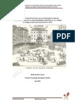 Análisis sociológico de las actividades lúdicas caballerescas en la edad moderna español - el toreo a caballo en los s XVI y XVII.pdf