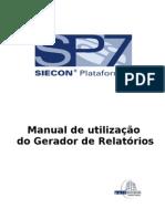 Manual Gerador de Relatórios do Siecon.doc