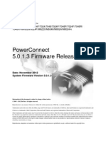 PowerConnect 5.0.1.3 Release Notes