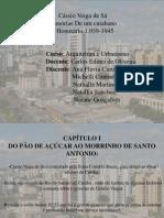 Historia Da Arquitetura Brasileira