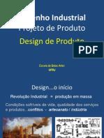 Aula00 Desenho Industrial PP 2012