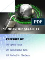 Information Security1212