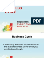 Business Cycle Prafful