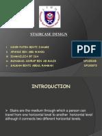 Design Staircase