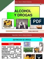 26. Alcohol y Drogas