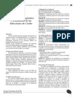 Guía para el diagnóstico y tratamiento de las Infecciones de Cuello
