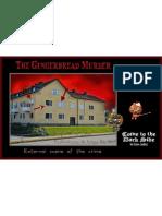 The Gingerbread Murder 3