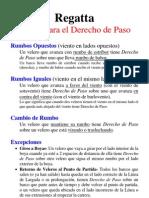 Regatta 1997 Avalon Hill Reglas Derecho de Paso Castellano Español.pdf