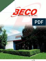 Beco Catalog