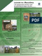 estação agrometeorologica alternativa - IESA  - BANNER