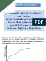 c2 Bazele Fizice Ale Rezistentei Materialelor