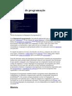 Linguagem de programação.docx