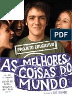 Projeto Educativo - As Melhores Coisas Do Mundo