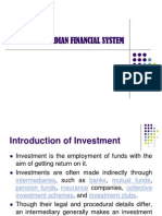 Class 1-indian financial system