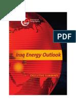 IEA - IRAQ Factsheets. 2012 - Grobal Energy