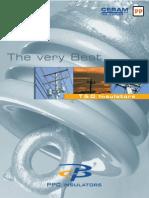 Catalogue TD Insulators