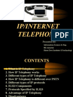 127559029 IP Internet Telephony