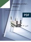Uso de Elementos Shell y Membrane en ETABS