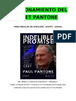 GEET PANTONE - FUNCIONAMIENTO BÁSICO