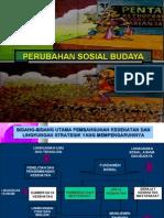 K.7. Perubahan Sosial Budaya