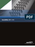SonicWALL GVC 4.6 Admin Guide