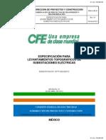 Especificación para Levantamientos Topográficos CPTT-DSS-00212 SE.pdf