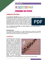Pruebas de Pista Trilce2223333333333