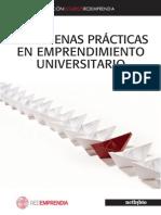 100 Buenas Prácticas en emprendimiento universitario