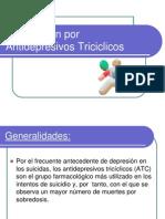 Intoxicacin Por Antidepresivos Triciclicos FINAL