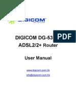 DG-5311T User Manual.pdf