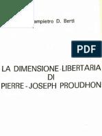 Berti, Proudhon