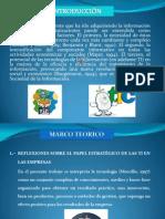 Diapositivas Tic en Empresa