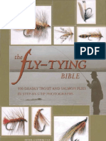 The Fly Tying Bible Fishing Malestrom