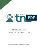 Manual AdministracionTNS (1)