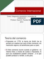 S5-Teorias Del Comercio Internacional