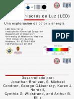 6703514 040 Diodos Emisores de Luz LED