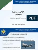 Unidade 9 - Soldagem_TIG