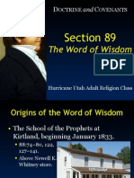 LDS Doctrine and Covenants Slideshow 21