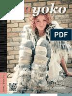 Ayoko Magazine - Winter 2013