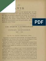 Reclams de Biarn e Gascounhe. - Heurè 1906 - N°2 (10e Anade)