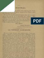 Reclams de Biarn e Gascounhe. -  Heurè 1905 - N°2 (9e Anade)