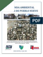 554 Agenda Ambiental Pueblonuevo