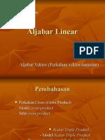 Aljabar Linear 3