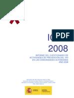 ICAP2008