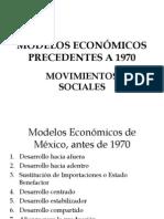 Gobiernos a Partir de Porfirio Diaz