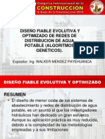 Presentacion ICG LIMA