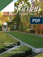 Jordan Estate Tales